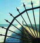 Tynemouth Pier 2