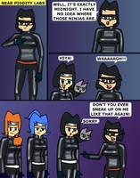 Chapter 25: Comic 17 by NinjaNick101