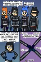 Chapter 25: Comic 31 by NinjaNick101