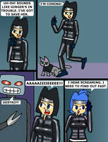 Chapter 25: Comic 33 by NinjaNick101