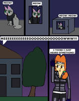 Chapter 26: Comic 11 by NinjaNick101