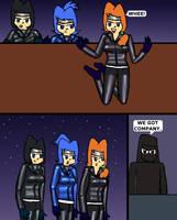 Chapter 26: Comic 13 by NinjaNick101