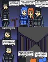Chapter 26: Comic 15 by NinjaNick101