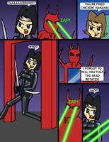 Chapter 30: Comic 27 by NinjaNick101