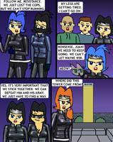 Chapter 31: Comic 26 by NinjaNick101