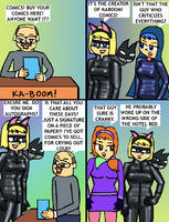 Chapter 32: Comic 6 by NinjaNick101