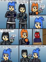 Chapter 32: Comic 17 by NinjaNick101