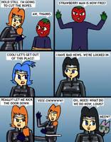 Chapter 32: Comic 18 by NinjaNick101