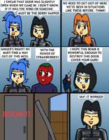 Chapter 32: Comic 19 by NinjaNick101