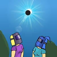 Eclipse by NinjaNick101