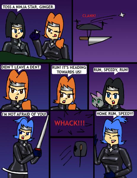 Chapter 34: Comic 8 by NinjaNick101