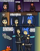 Chapter 34: Comic 11 by NinjaNick101
