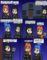 Chapter 34: Comic 14 by NinjaNick101