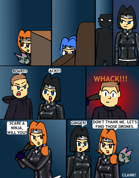 Chapter 34: Comic 17 by NinjaNick101