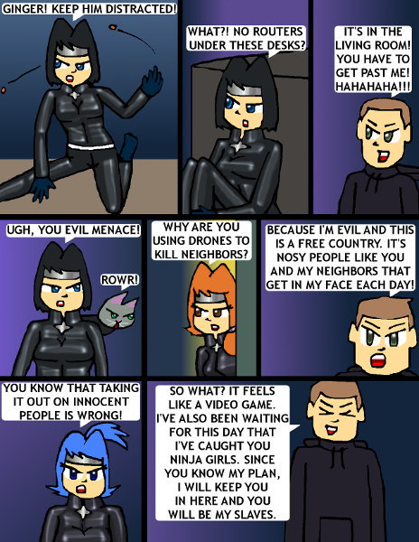 Chapter 34: Comic 20 by NinjaNick101