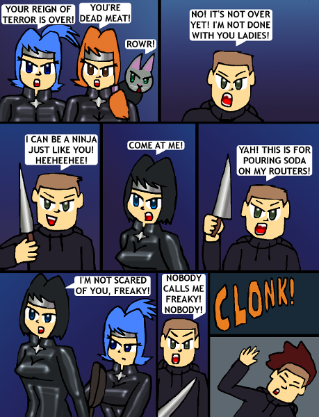 Chapter 34: Comic 24 by NinjaNick101