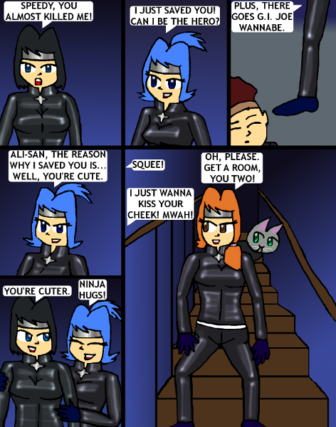 Chapter 34: Comic 25 by NinjaNick101