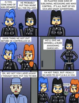 Chapter 39: Comic 21
