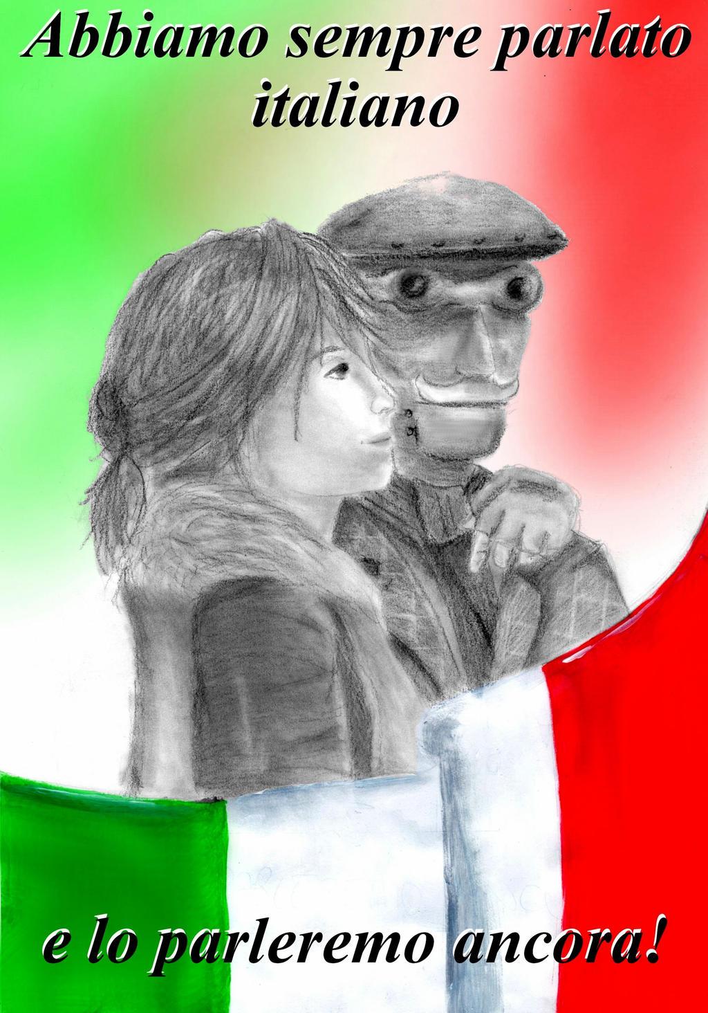 Syberia - Italian Dubbing by LotyLauda