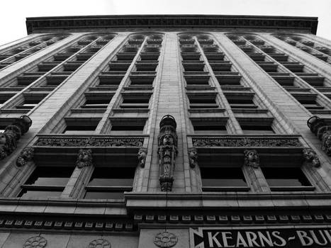 The Kearns Building