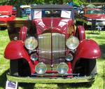 1933 Bufori - Front