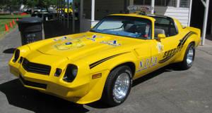 Yellow Sheriff II