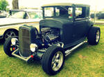 1931 Ford Model A [2470]