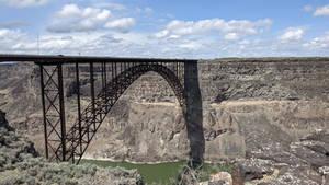 I. B. Perrine Bridge