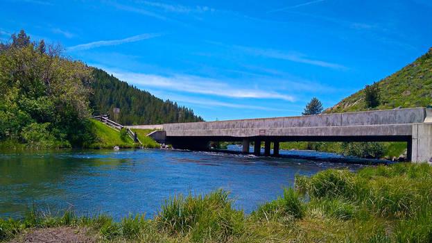 River - Idaho