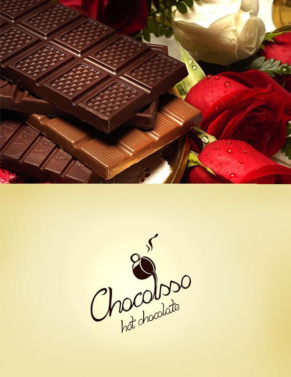 Chocolsso by brainchilds