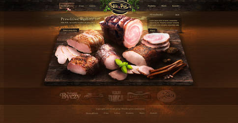 Nikpol Meat and Poultry