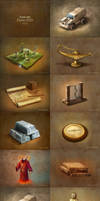 icons by brainchilds