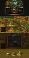 Warlock Game