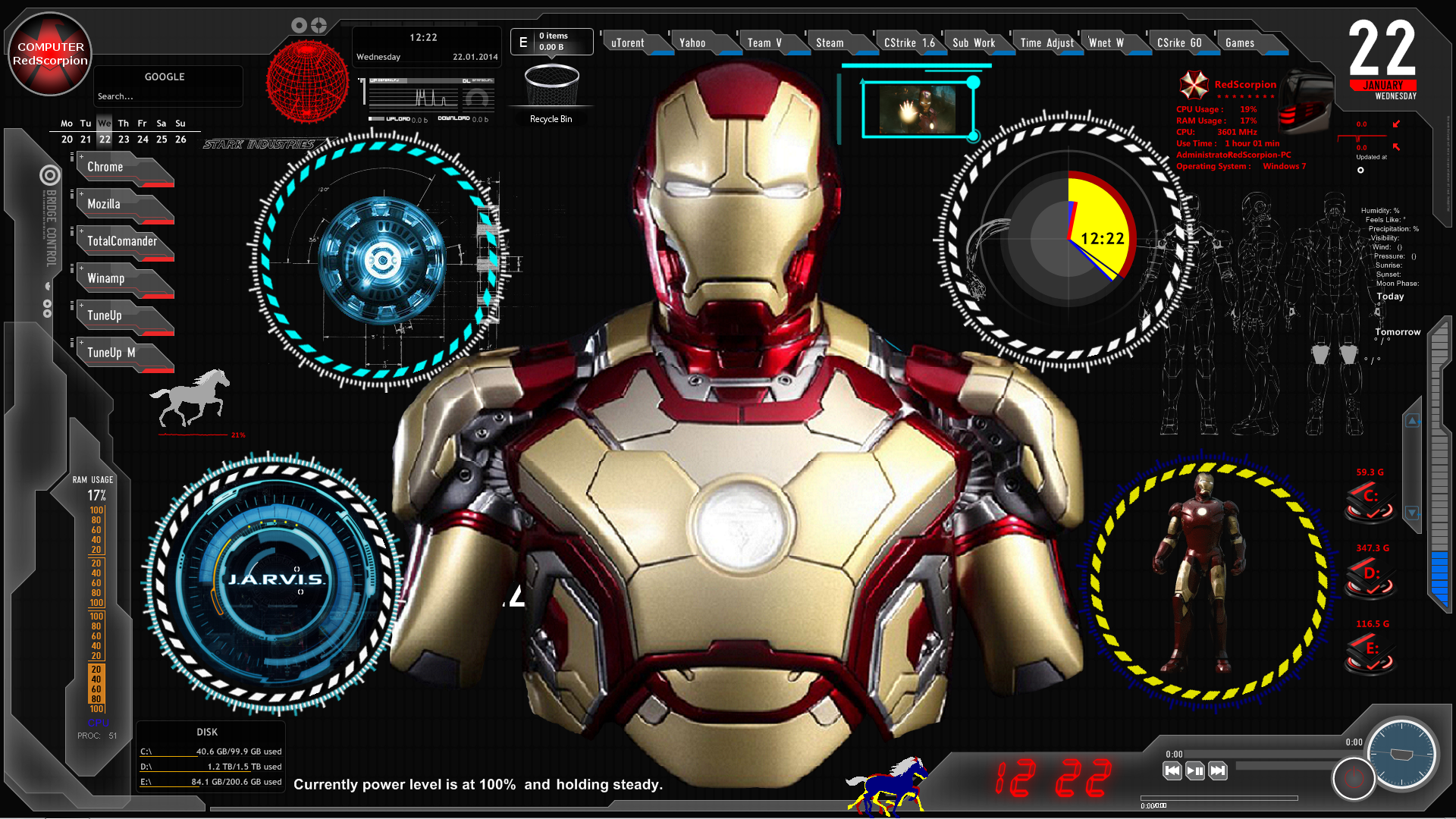 Wallpaper by redscorpyon on deviantart ironman wallpaper by redscorpyon ironman wallpaper by redscorpyon voltagebd Image collections