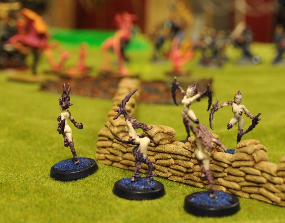 GW Releases New Chaos FAQs | Frontline Gaming