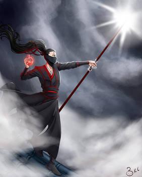 Fan Art: Flag Flying High pt 4
