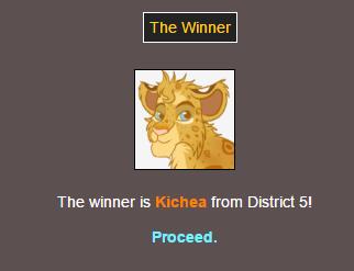 Winner by SassyHonks