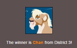 Winner 2 by SassyHonks