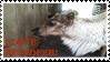 Reindeer stamp by MeiKaiRiko