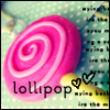Lollipop Icons by Traecy