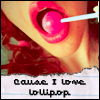 Icons Lollipop by Traecy