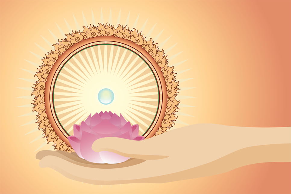 Lotus Sutra by Savarama on DeviantArt