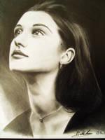 Rachel Weisz by Mihaio