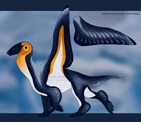 [CLOSED] King Penguin