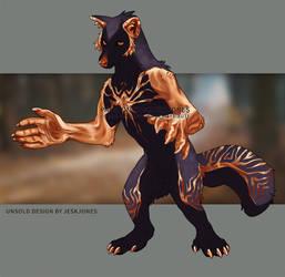 [CLOSED] Golden Fox
