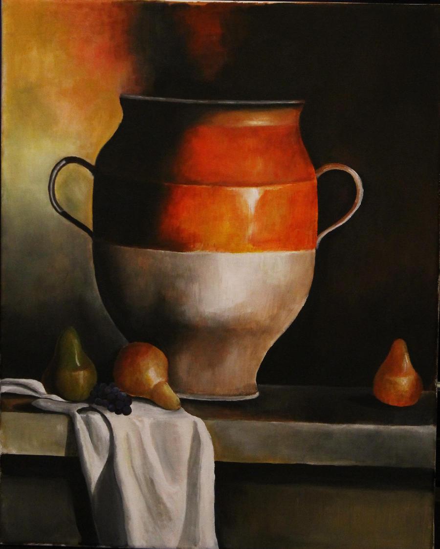 acrylic painting by blackbird666999