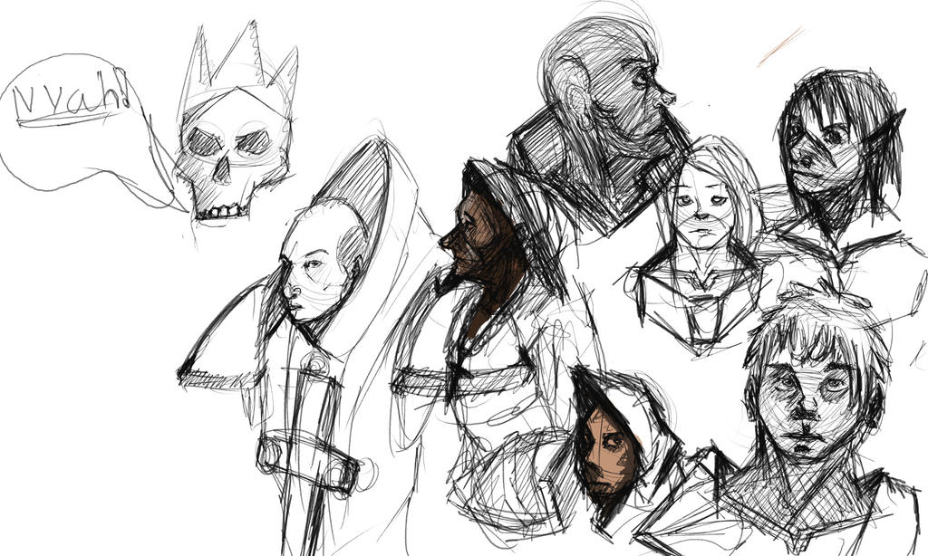 Sketch - meh by Salt-Factor