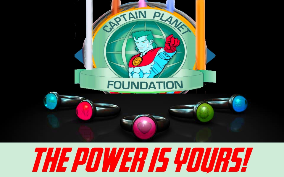 the power is yours - photo #7