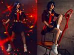 Kill La Kill   Ryuko Matoi Cosplay By Disharmonica