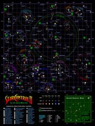 Starcontrol Map